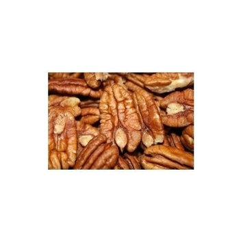 Bulk Nuts, 100% Organic Usa Pecan Halves, 30 Lbs ( Multi-Pack)