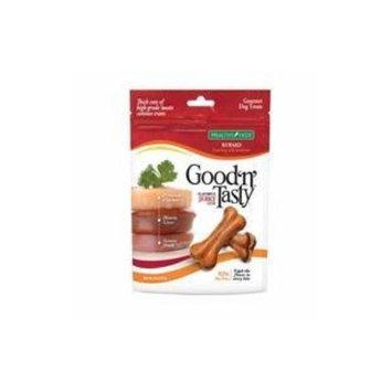 Salix Llc Good N Tasty Flavorful Jerky Cuts Dog Treat