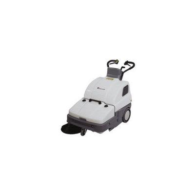 Mastercraft Debrismaster Battery Sweeper
