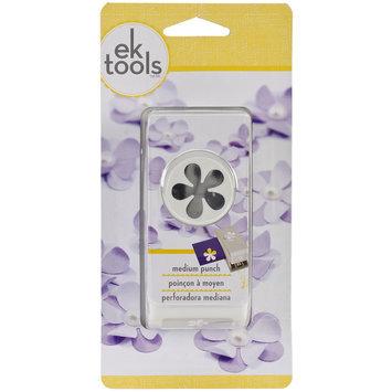 Ek Success Ltd. EK Success Paper Shapers Medium Punch Retro Flower 1