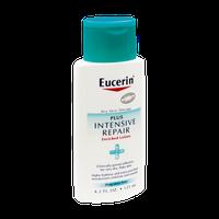 Eucerin Plus Intensive Repair Rich Lotion
