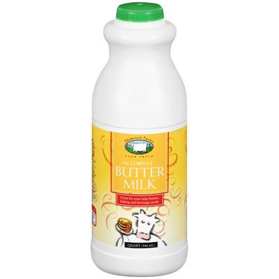 Shamrock Farms Buttermilk, 946 ml