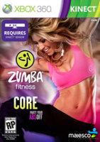 Majesco Zumba Fitness Core