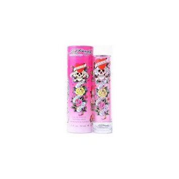 ED HARDY 10133509 ED HARDY FOR WOMEN EDP SPRAY
