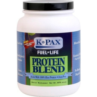 Ortho Molecular Products Ortho Molecular - KPAX Protein blend Cherry Vanilla 975 gms