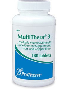 ProThera - MultiThera 3 - 180 Tablets