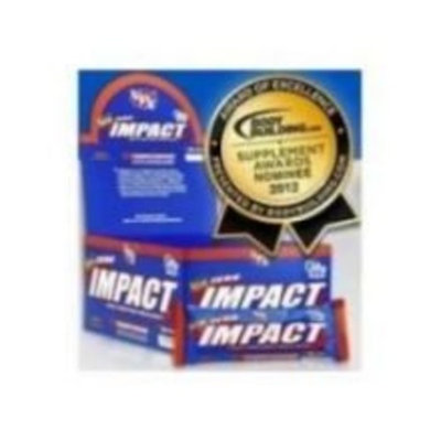 VPX Zero Impact Bar, Chocolate Peanut Butter, 100-Grams