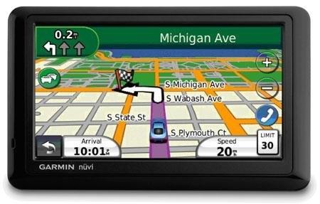 Garmin Nuvi Portable GPS