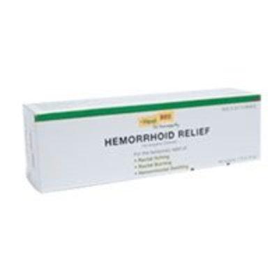 Heel Inc Hemorrhoid Relief Ointment