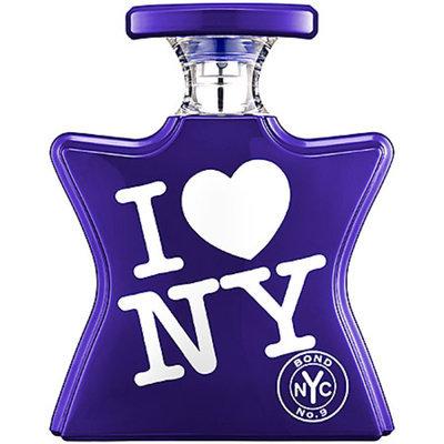 I LOVE NEW YORK by Bond No. 9 I LOVE NEW YORK FOR HOLIDAYS 3.3 oz Eau de Parfum Spray
