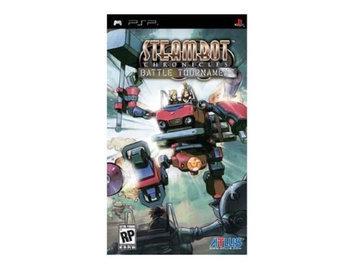 Atlus Software Steambot Chronicles: Battle Tournament (PSP)