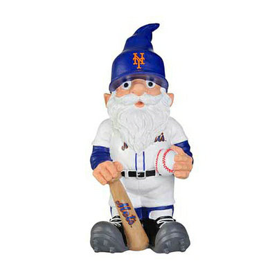 Team Bean Thematic Gnome New York Mets