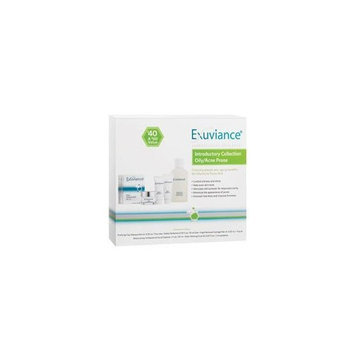 Exuviance Introductory Collection Oily/Acne Prone