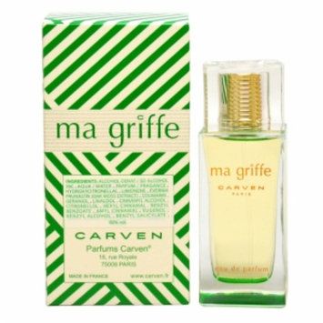 Carven Ma Griffe Eau de Parfum, 1.6 fl oz