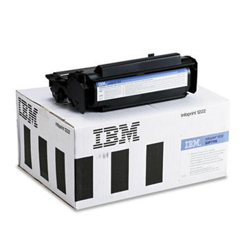 InfoPrint Solutions Company 53P7705 Toner, 10000 Page-Yield, Black