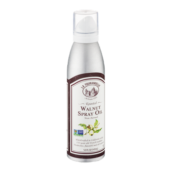 La Tourangelle Roasted Walnut Spray Oil