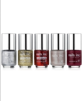 Nails.inc nails inc. 5 Piece The Editors Mini Collection