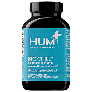 Hum Nutrition Big Chill(TM) 60 Capsules