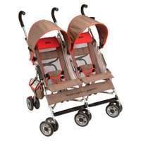 Jeep Wrangler Twin Sport All - Weather Stroller by