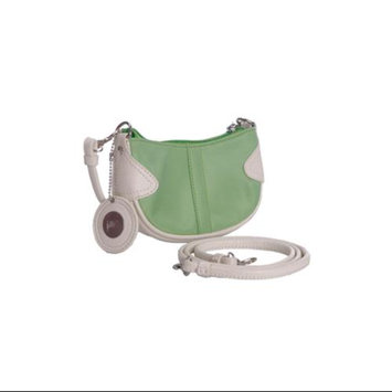 Jill-E Jill-e Wristlet Nylon Camera Case (Green)