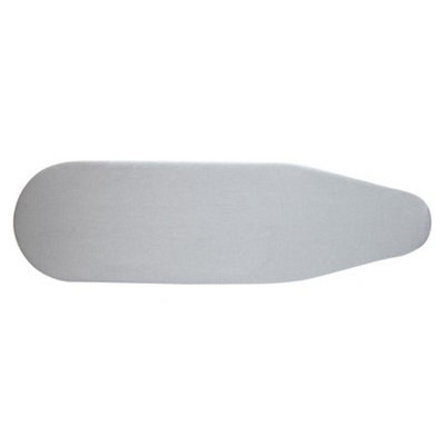 Household Essentials Ironing Board Replacement Cover/Pad - Silver
