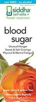 Blood Sugar Siddatech 1 fl oz Liquid