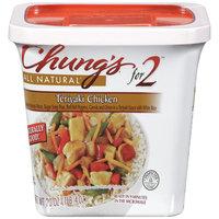 Chung's Chungâs All Natural Teriayki Chicken, 20 oz