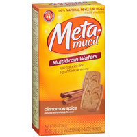 Metamucil Fiber Wafers