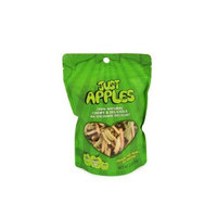 Just Tomatoes, Etc Just Tomatoes Just Apples, 3 Ounce Pouch (Pack of 4)