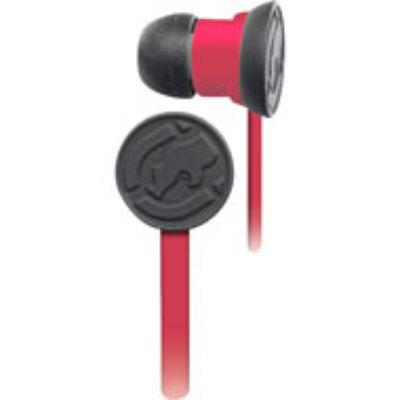 Ecko Unlimited Stomp Earbud Red DSV