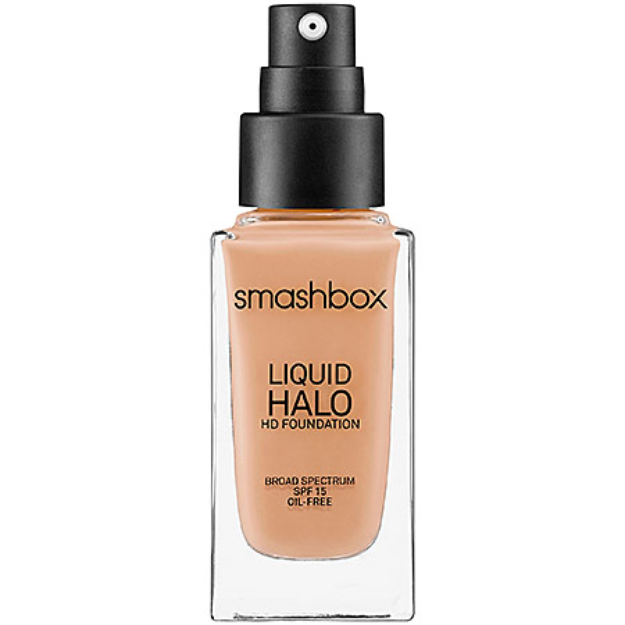 Smashbox Cosmetics Smashbox Liquid Halo Hd Foundation, 1 oz