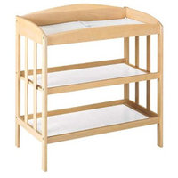 DaVinci Da Vinci Monterey Changing Table - Oak