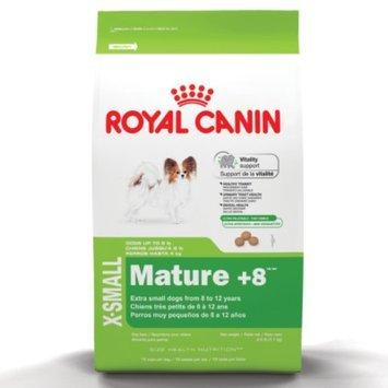 Royal CaninA X-SMALL Mature +8 Dog Food
