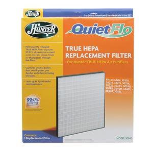 Hunter QuietFlo