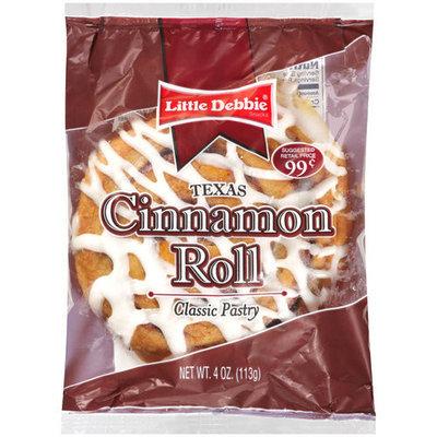 Little Debbie® Texas Cinnamon Roll