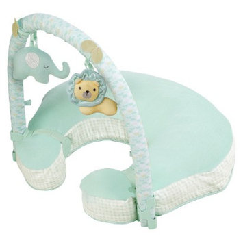 Comfort & Harmony Comfort & mombo Pillow Toybar - Neutral by Harmony