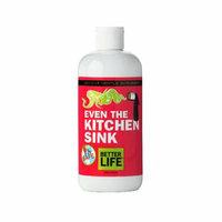 Better Life Kitchen Sink Cleansing Scrub 16 fl oz