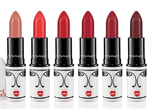 M.A.C Cosmetics Toledo Collection Lipstick