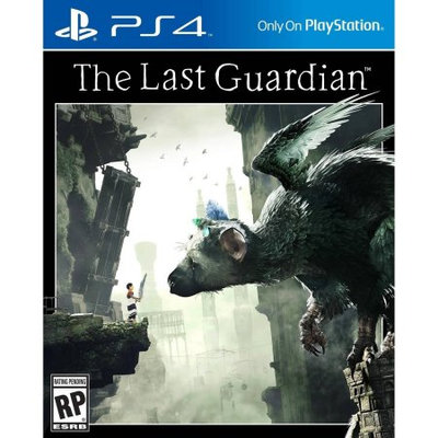 Scea The Last Guardian (PlayStation 4)