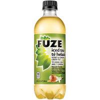Fuze Honey & Ginseng Green Tea Iced Tea