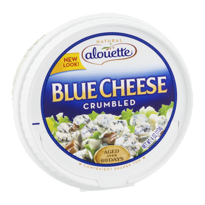 Alouette Blue Cheese Crumbled