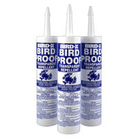 Bird-X Inc Bird-Proof Gel Repellent 3-pack