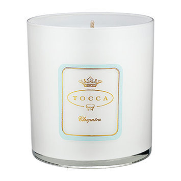 Tocca Beauty Candle Collection Cleopatra 10.6 oz