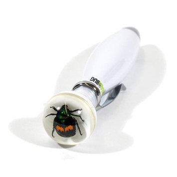 Ed Speldy East Company Ltd Ed Speldy East Company P306 Real Bug Japanese Beetle Pen White