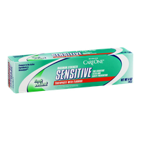 CareOne Maximum Strength Sensitive Toothpaste Fresh Mint