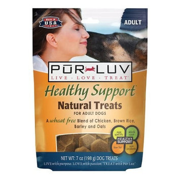 Sergeants Pet Care Products, Inc. Pur Luv Soft Chew Senior Treats 7 Oz