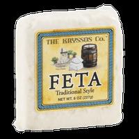 The Kryssos Co. Feta Traditional Style