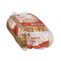 Ahold Country White Bread