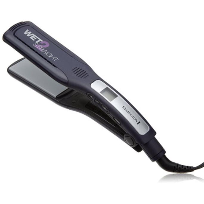 Remington Wet 2 Straight Hair Straightening Iron
