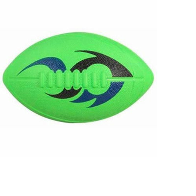 Nerf TURBO JR. Football (Green) - HASBRO, INC.